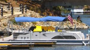 lake san marcos marina boat image