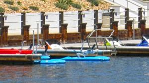 marina boats image